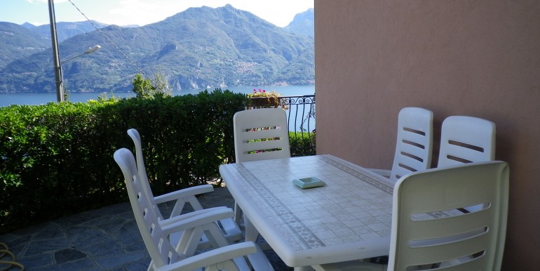 Lake Como Menaggio Villa with Amazing Lake View