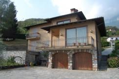Lake Como Menaggio Detached Villa With Beautiful Lake View and Garden