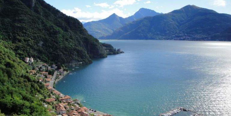 New Villa Menaggio Lake views