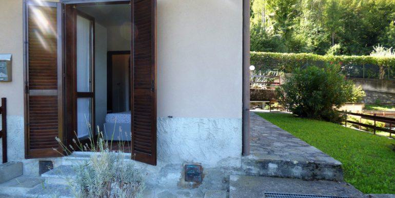 Lake Como Menaggio with garden
