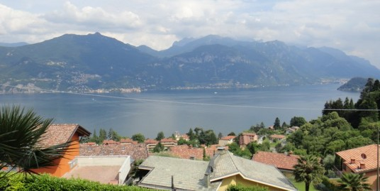 Lake Como Menaggio Apartment Lake View