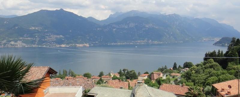 Lake Como Menaggio Apartment Lake View