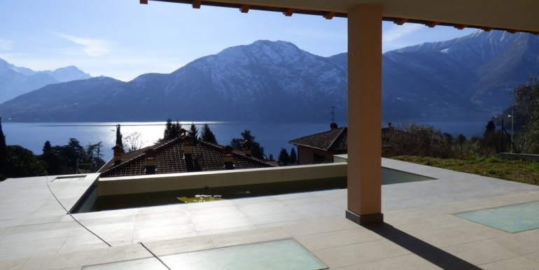 Mezzegra Villa with Swimming Pool - Lake Como