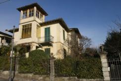 Lake Como Mezzegra Periodic Villa With Amazing Lake View