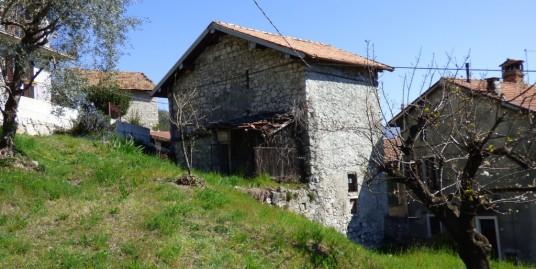 Mezzegra Rustico to Renovate – Lake Como