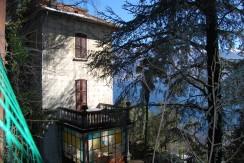Lake Como Moltrasio Villa Surrounding Garden Lake View