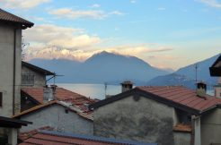 Apartment with Car Park Lake Como Musso