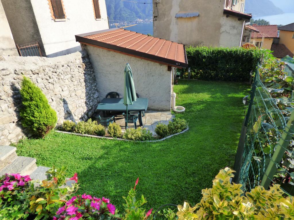 Apartment Tremezzina with Lake view and garden