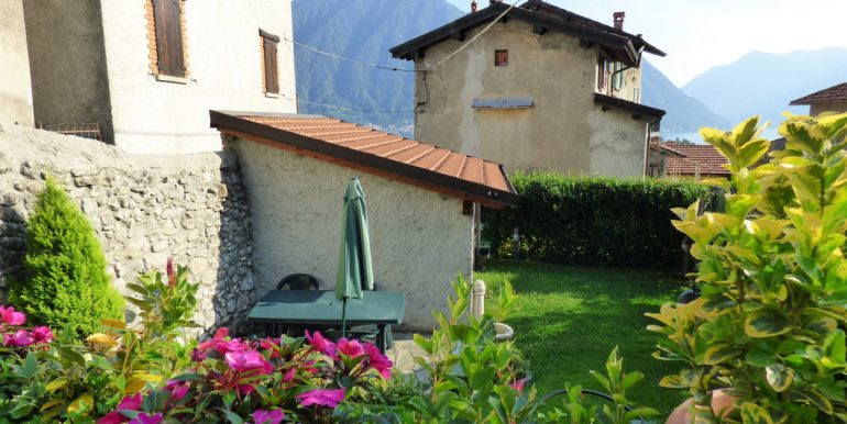 Apartment Tremezzina with garden - Lake view