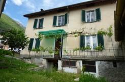 Ossuccio Detached House with View - Lake Como
