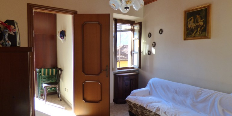 Lake Como Ossuccio Apartment with Amazing Lake View