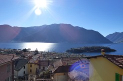 Lake Como Ossuccio Apartment with Amazing Lake View