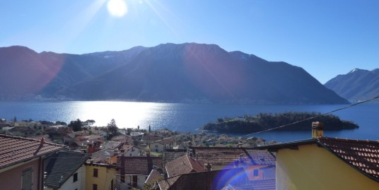 Ossuccio Apartment with Lake View – Lake Como