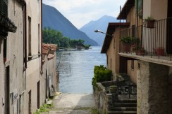Ossuccio House Near the Lake - Lake Como