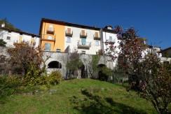 Lake Como Ossuccio House to Renovate with Lake View