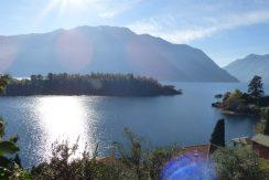 Renewed Rustico Unique View Lake Como Ossuccio