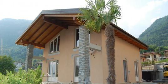 Lake Como Ossuccio Luxury Villa with swimming pool