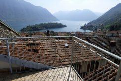Lake view - Ossuccio apartment