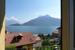 Apartment lake view