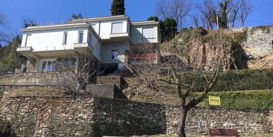 Pianello del Lario Villa Front Lake – Lake Como