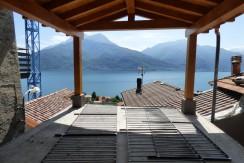 Lake Como Pianello del Lario Residence with Swimming Pool
