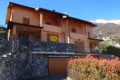 Lake Como Pianello del Lario Detached Villa With Amazing Lake View