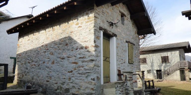 Rustico Pianello del Lario - Lake Como