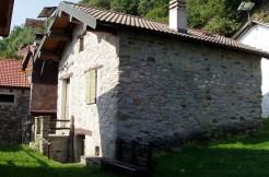 Rustico Pianello del Lario With Cellar