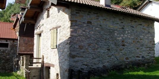 Rustico Pianello del Lario – Lake Como