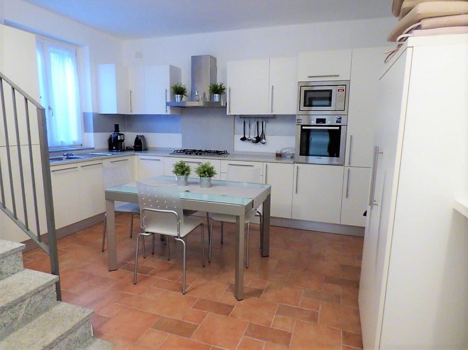 Apartment Plesio - Kitchen