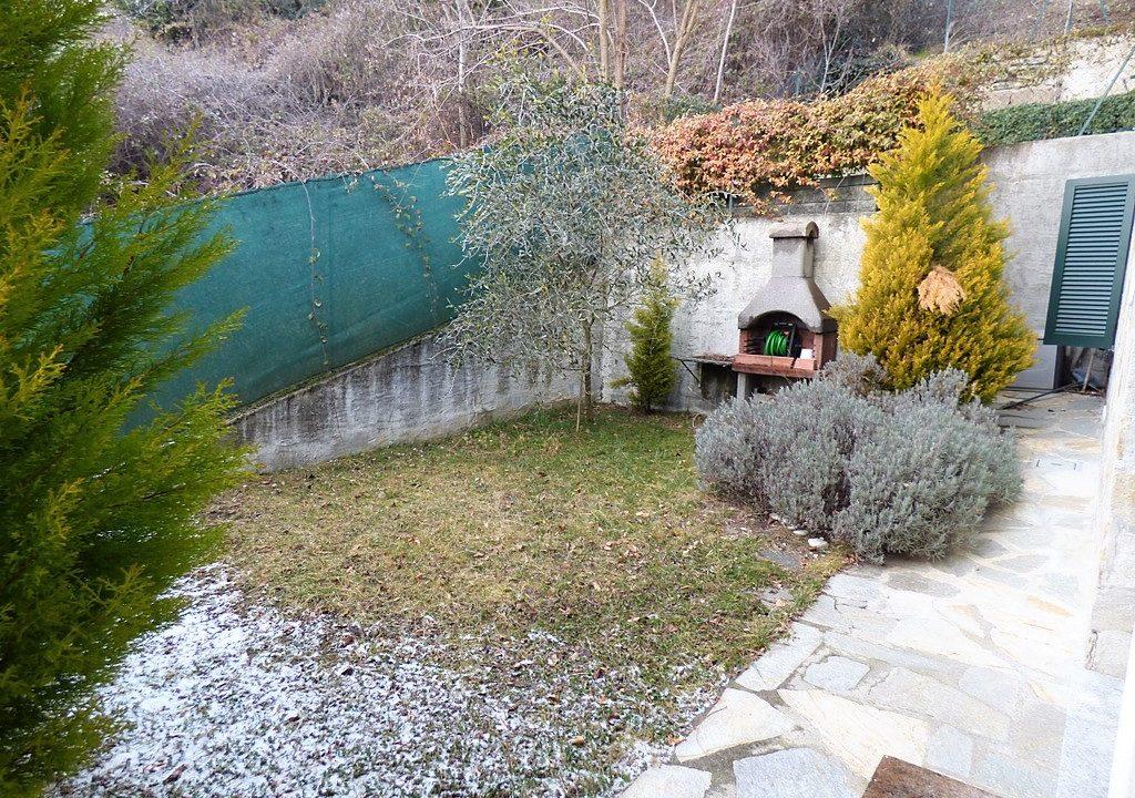 Garden - Lake Como