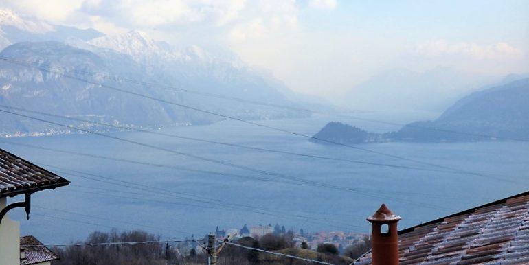 Lake view - Plesio
