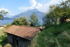 Lake Como Pianello del Lario Rustico with Land