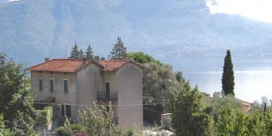 Lake Como San Siro Apartment with Garden