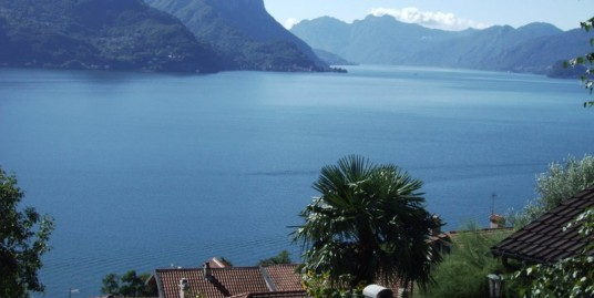 Lake Como San Siro Apartment with Terrace