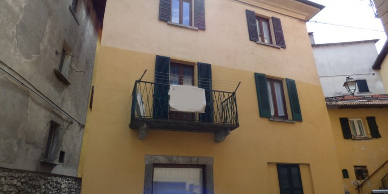 Sala Comacina Apartment with Balcony - Lake Como