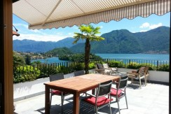 Lake Como Sala Comacina Apartment with terrace