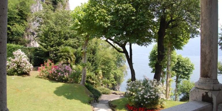 Lake Como - San Sirop apartment with lake view