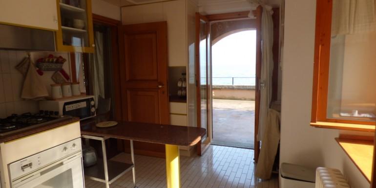 Lake Como San Siro Apartment Directly on The Lake with Dock