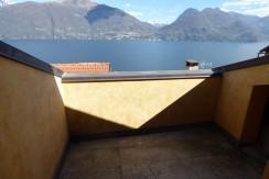 Lake Como San Siro Apartment Renewed Lake View