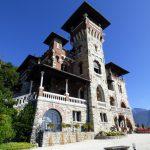 Villa in San Siro _ Lake Como