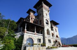 Villa in San Siro _ Lake Como