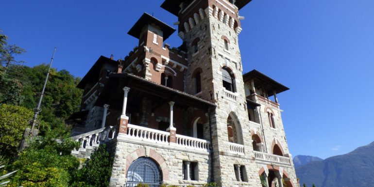 Villa - San Siro - Lake Como