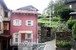 Lake Como San Siro Renewed Rustico with Balcony