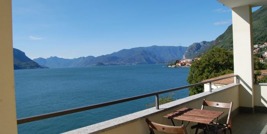 Lake Como San Siro apartment with lake view