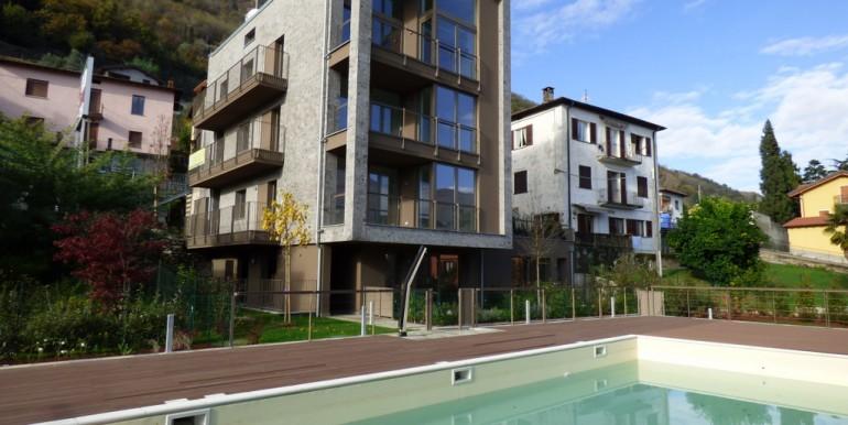 Lago Como San Siro Residence con Piscina MA018 (20)