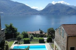 Lake Como San Siro Apartment in Residence with Pool