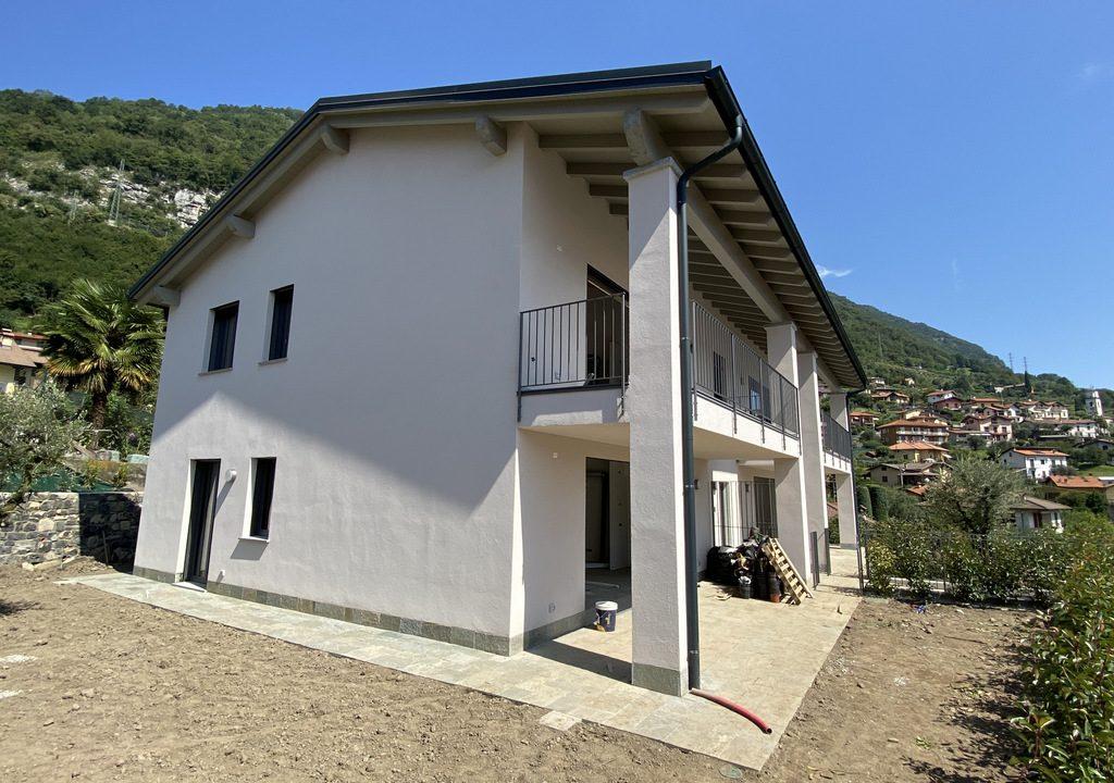 Lake Como Tremezzina New Apartments with Pool