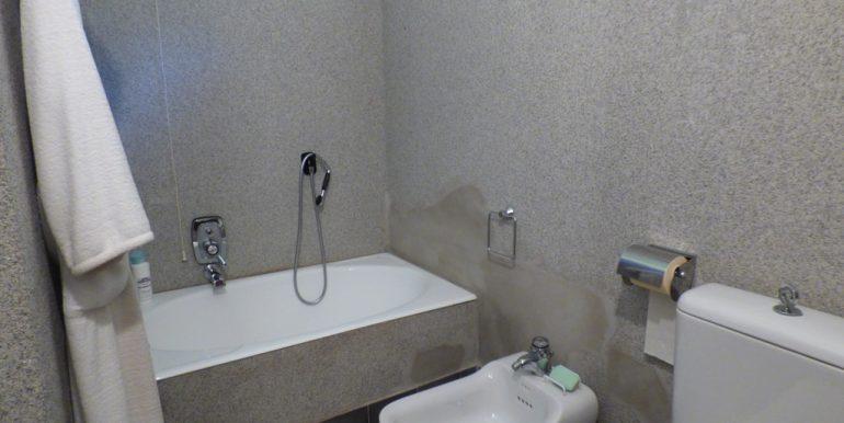 Lake Como - Tremezzo Bathroom