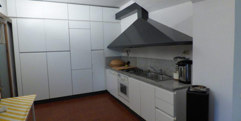 Tremezzo - Kitchen